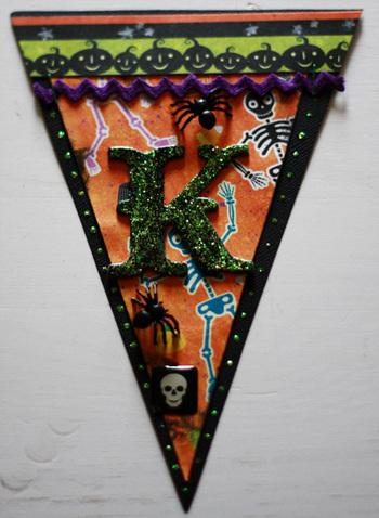 Spooky8
